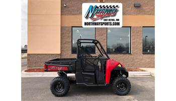2019 RANGER XP® 900 EPS - Solar Red