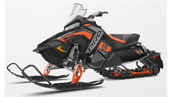 2019 800 Switchback® PRO-S ES Snowcheck Select