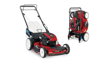 "Toro 22"" (56 cm) High Wheel with SmartStow™"