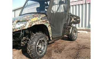 2014 Prowler® 700 HDX Limited - Advantage Timber Camo