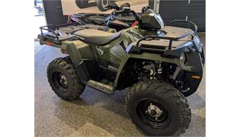 2017 ATV Polaris Sportsman 570