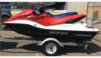 2006 Aquatrax 4 Stroke Turbo