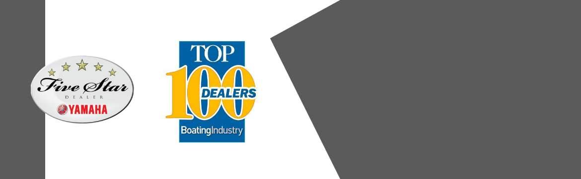 Stop in and see why we are consistently a Top 100 Dealer!
