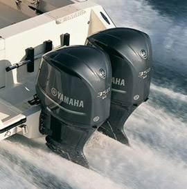 Yamaha Outboard Sales