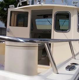 Boat Yard Services & Upgrades