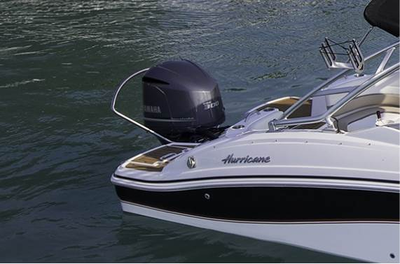OUTBOARD MOTOR CATALOGS
