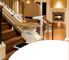 Stair Lifts & Ramps