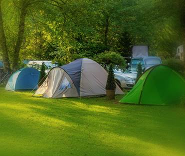 Campground Rental