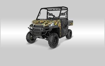 New Polaris