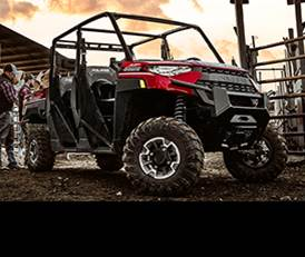 Pre-Owned Polaris