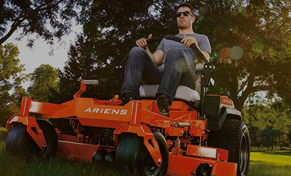 Browse Ariens