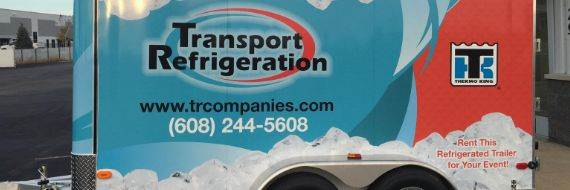 Refrigerated Trailer Rentals