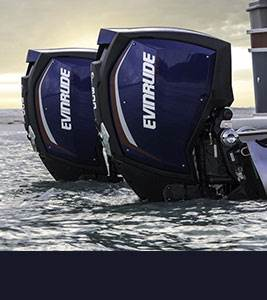 BRP Outboards