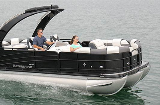 In-Stock Pontoons