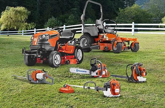 In-Stock Power Equipment