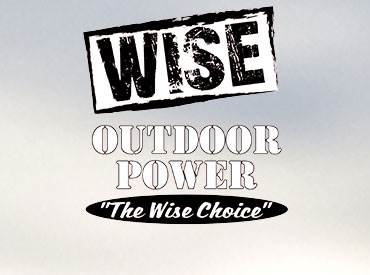 View Wise Outdoor Power