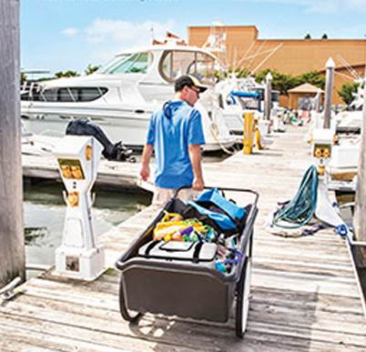 Sea-Value 2018 Boating Accessories