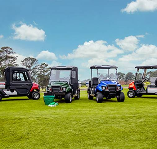 Wholesale Golf Carts