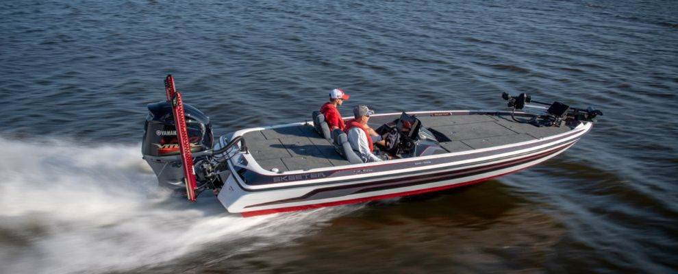 BASS BOATS FOR SALE