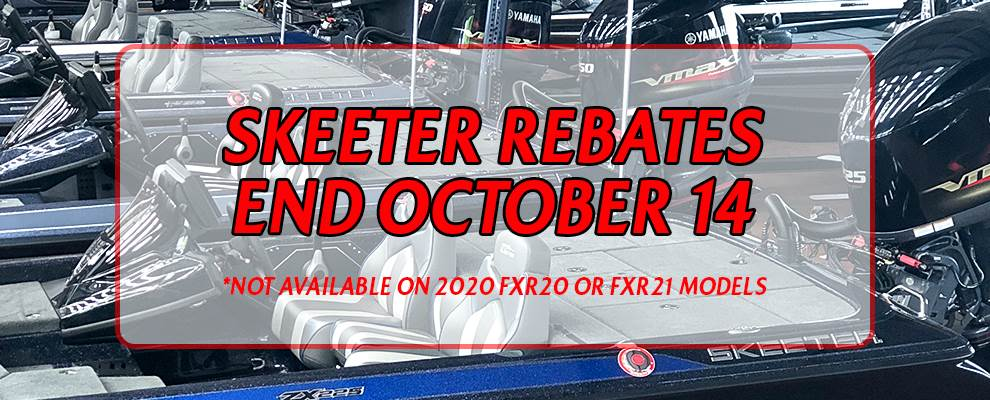 Skeeter Rebates