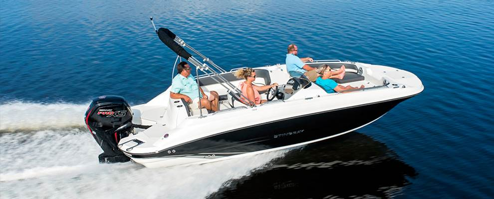 SPORT BOATS FOR SALE