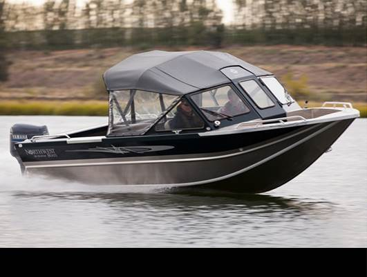 New Boat Inventory