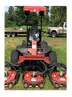 Rotary/Rough Mowers