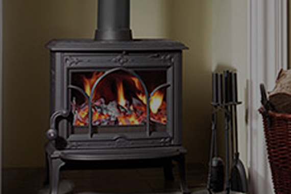 WOOD  PELLET & GAS STOVES