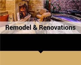 Return to your oasis. Remodel with Robertson Pools.