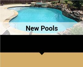 Make your dream pool a reality. Let us help it come true.