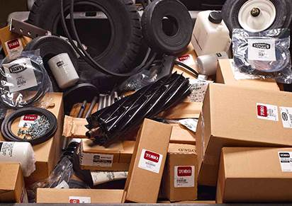 Browse our large supply of in-stock parts