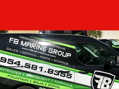 Marine Service/Mobile Repair