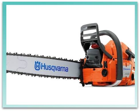 Chainsaws / log Splitters