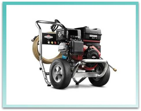 Generators / Power Washers