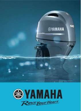 Buy Yamaha Outboard Parts