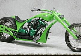 Choppers | Bobbers | Custom