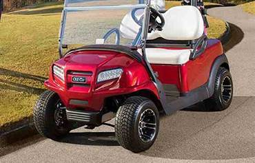 Golf Carts & Utility Vehicles