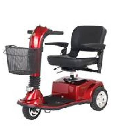 Scooter & Powerchair Sales