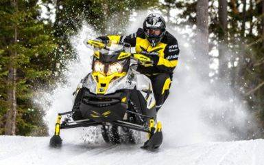 Shop Snowmobile