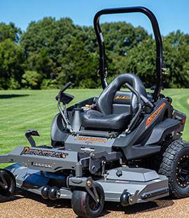 Z-Turn Mowers
