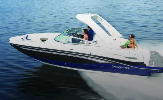 Used Boat Inventory