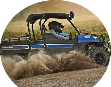 Check Out the New Textron ATVs
