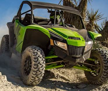 In-Stock Textron Off-Road