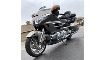 2006 GOLD WING AUDIO, COM - Nav