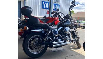 2000 DYNA CONVERTIBLE