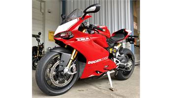 2015 Superbike 1199 Panigale R