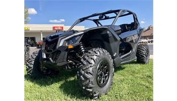 2018 Maverick X3 ds Turbo R