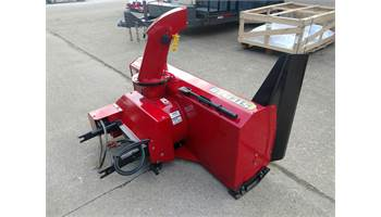 "SB454 - 54"" snowblower w/ power chute"