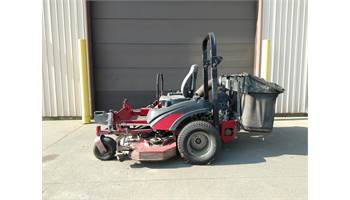 "IS3100z - 61"" deck w/ bagger"