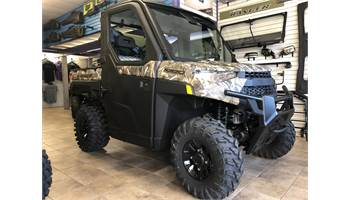 2019 RANGER XP 1000 EPS  NORTHSTAR EDITION CAMO